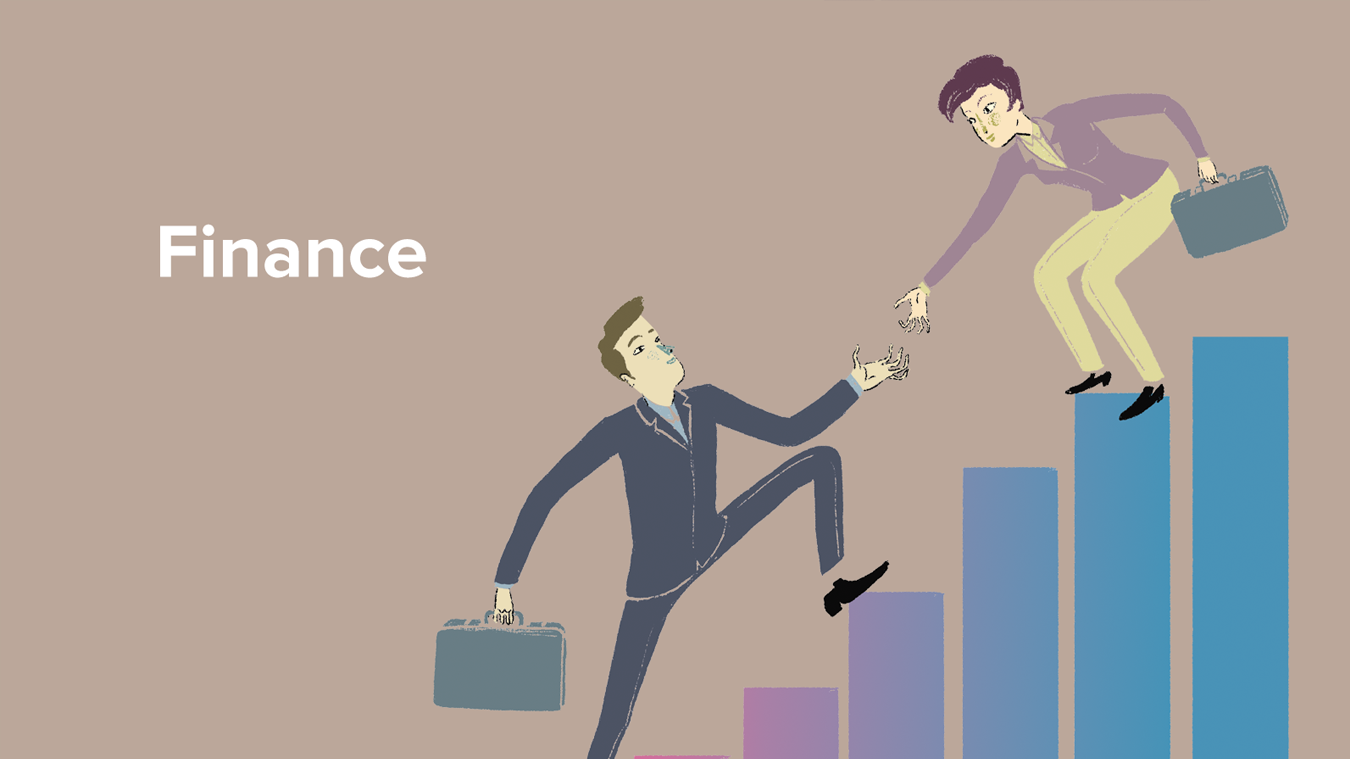Build Resilience In Financial Services
